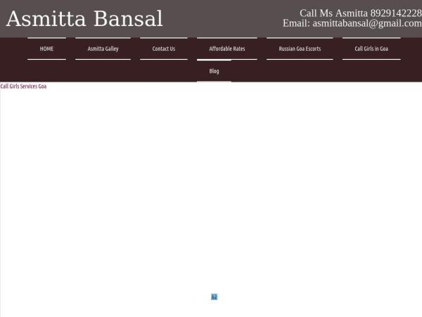 asmittabansal.com