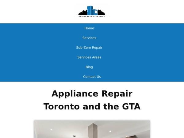 appliancescitywide.com